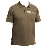 Тениска Polo - Soul