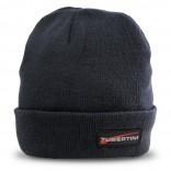 Зимна шапка Tubertini Coal