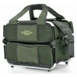 CARP PRO™ Шаранджийска чанта - Carp Bag 650-039764 Aluminium Frame