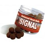 Топчета Balanced Hook SIGNAL - Starbaits